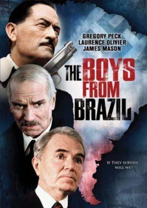 Boys from Brazil dvd films à vendre