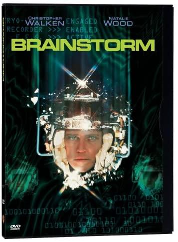Brainstorm films dvd à vendre