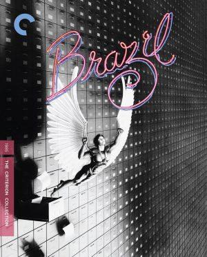 Brazil Blu-Ray films à vendre