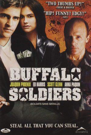 Buffalo Soldier DVD Films à vendre.
