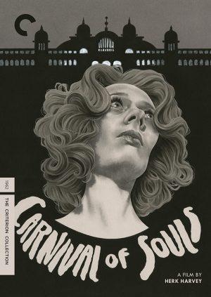 Carnival of Souls films dvd à vendre