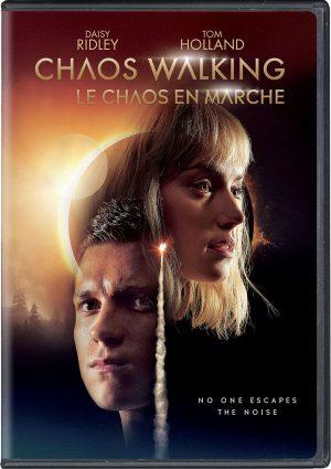 Chaos Walking dvd à louer