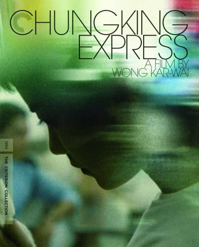 Chunking Express DVD films à vendre