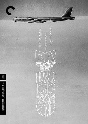Dr. Strangelove films Dvd à vendre