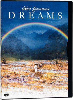 Dreams DVD films à vendre