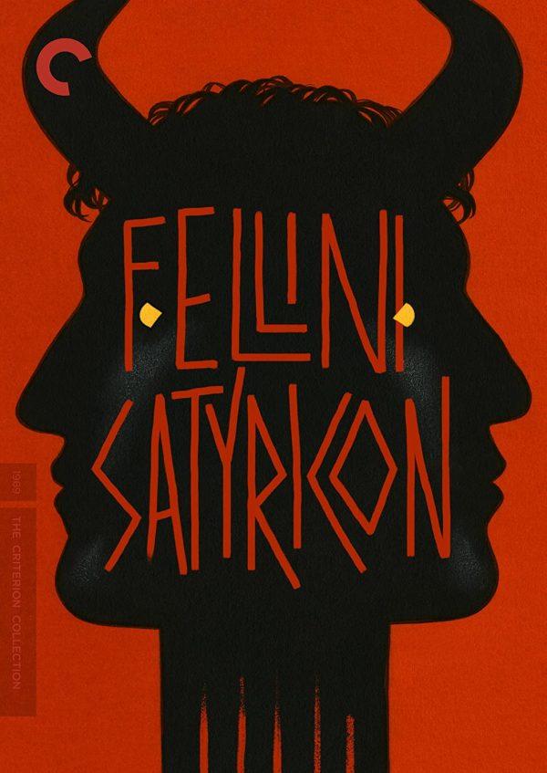 Fellini - Satyricon DVD films à vendre