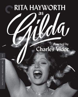 Gilda Blu-Ray films à vendre