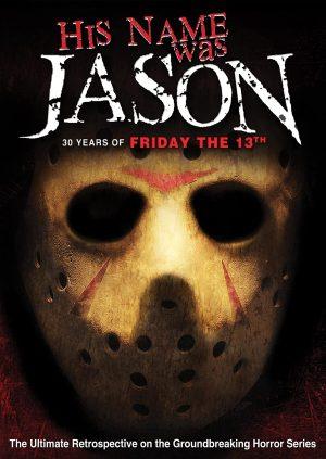 His Name was Jason dvd films à vendre