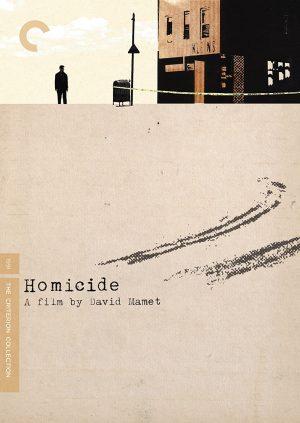 Homicide DVD Films à vendre