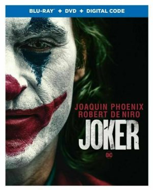 Joker DVD films à vendre