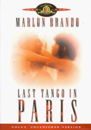 Last Tango In Paris dvd films à vendre