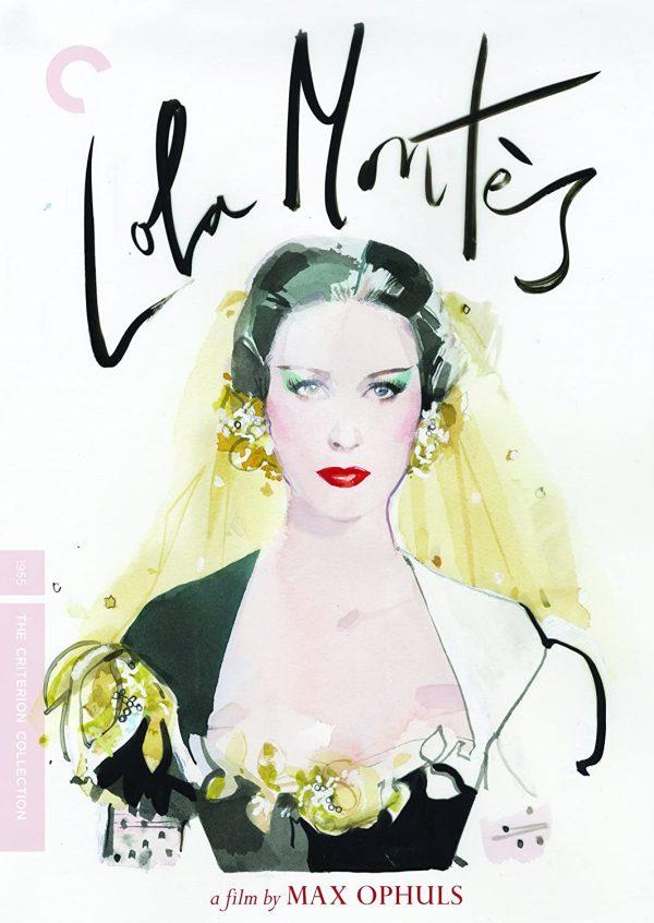 Lola Montès films dvd à vendre