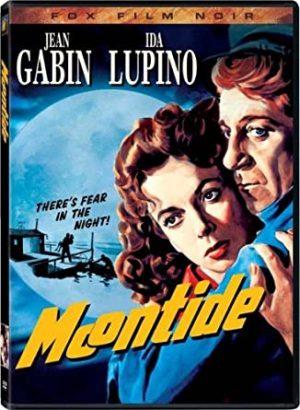 Moontide dvd films à vendre