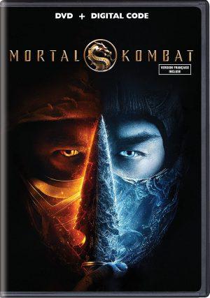 Mortal Kombat dvd films à louer