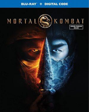 Mortal Kombat films blu-ray à louer