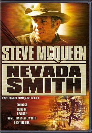 Nevada Smith dvd films à vendre