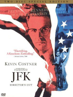 Oliver Stone's JFK films dvd à vendre
