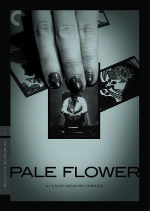 Pale Flower films dvd à vendre