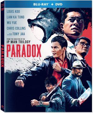 Paradox DVD Films à vendre.
