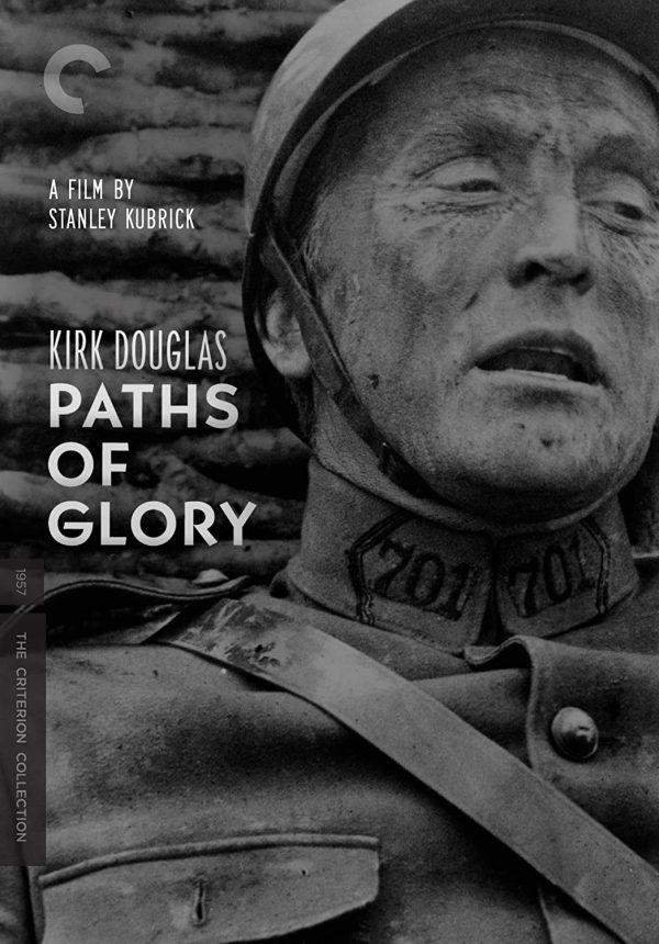 Paths of glory dvd films à vendre