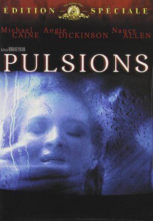 Pulsions dvd films à vendre