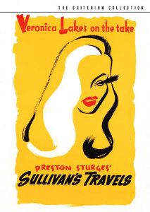 Sullivans travels films dvd à vendre