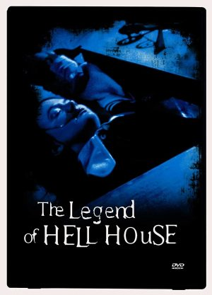 The Legend of Hell House DVD Films à vendre.
