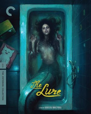 The Lure DVD Films à vendre.