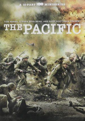 The pacific dvd films à vendre