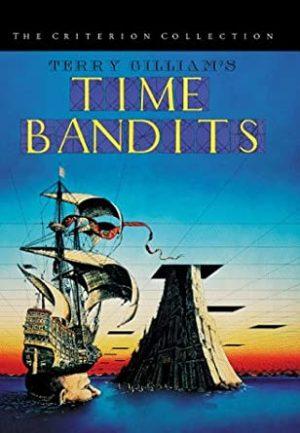 Time Bandits dvd films à vendre