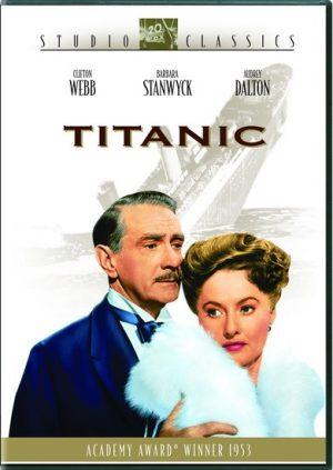 Titanic films dvd à vendre