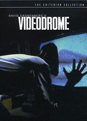 Videodrome dvd films à vendre