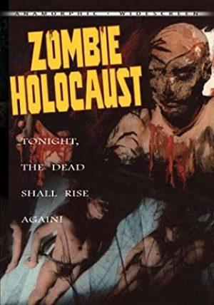 Zombie Holocaust dvd films à vendre