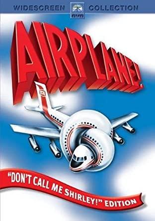 Airplane! films dvd à vendre