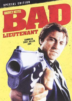 bad lieutenant films dvd à vendre