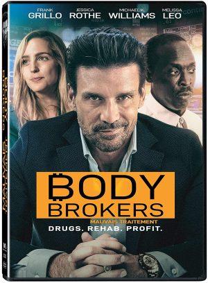 body brokers films dvd à louer