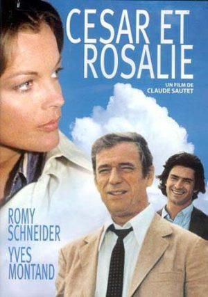 césar et Rosalie films dvd à vendre