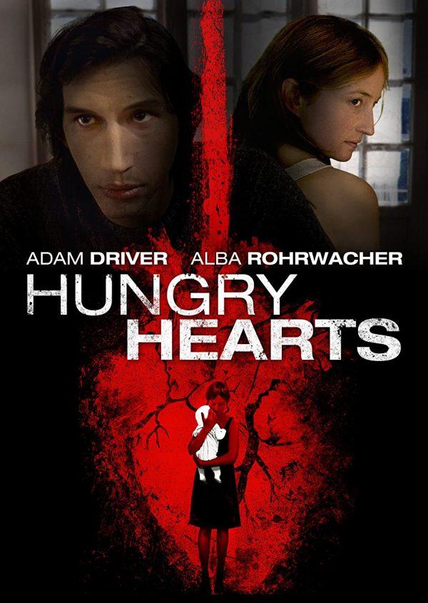 Hungry Hearts dvd films à vendre