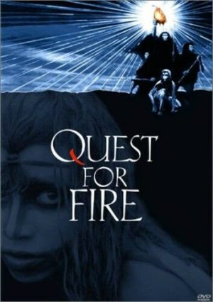 Quest for fire dvd films à vendre