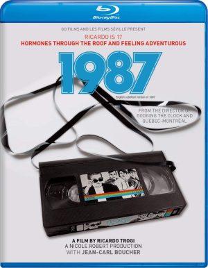1987 films dvd à vendre