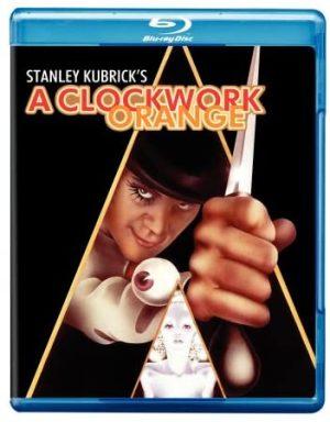 A Clockwork Orange DVD Films à vendre.