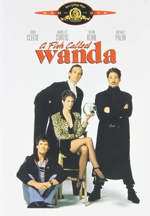A Fish Called Wanda DVD Films à vendre.