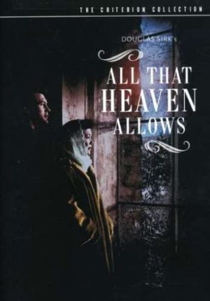 All That Heaven Allows DVD Films à vendre.
