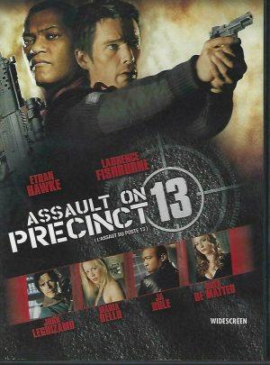 Assault On Precinct 13 DVD Films à vendre.