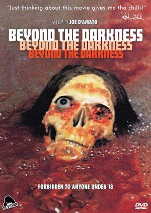 Beyond The Darkness DVD Films à vendre.
