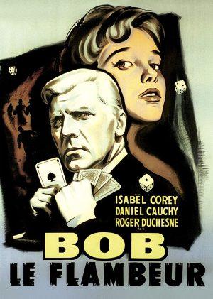Bob le flambeur DVD Films à vendre.