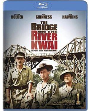 Bridge on the River Kwai Blu-Ray films à vendre