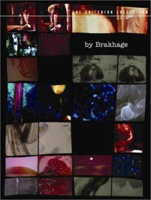 By Brakhage: An Anthology DVD Films à vendre.