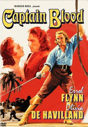 Captain Blood DVD Films à vendre.