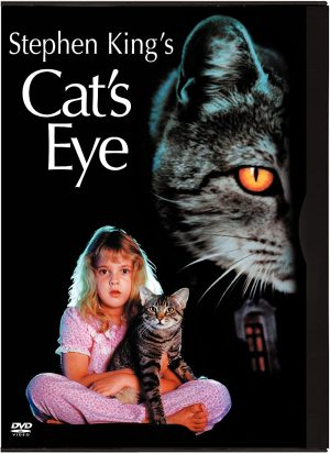 Cat's Eye DVD Films à vendre.